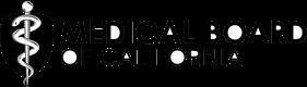 Medical Board of California - logo