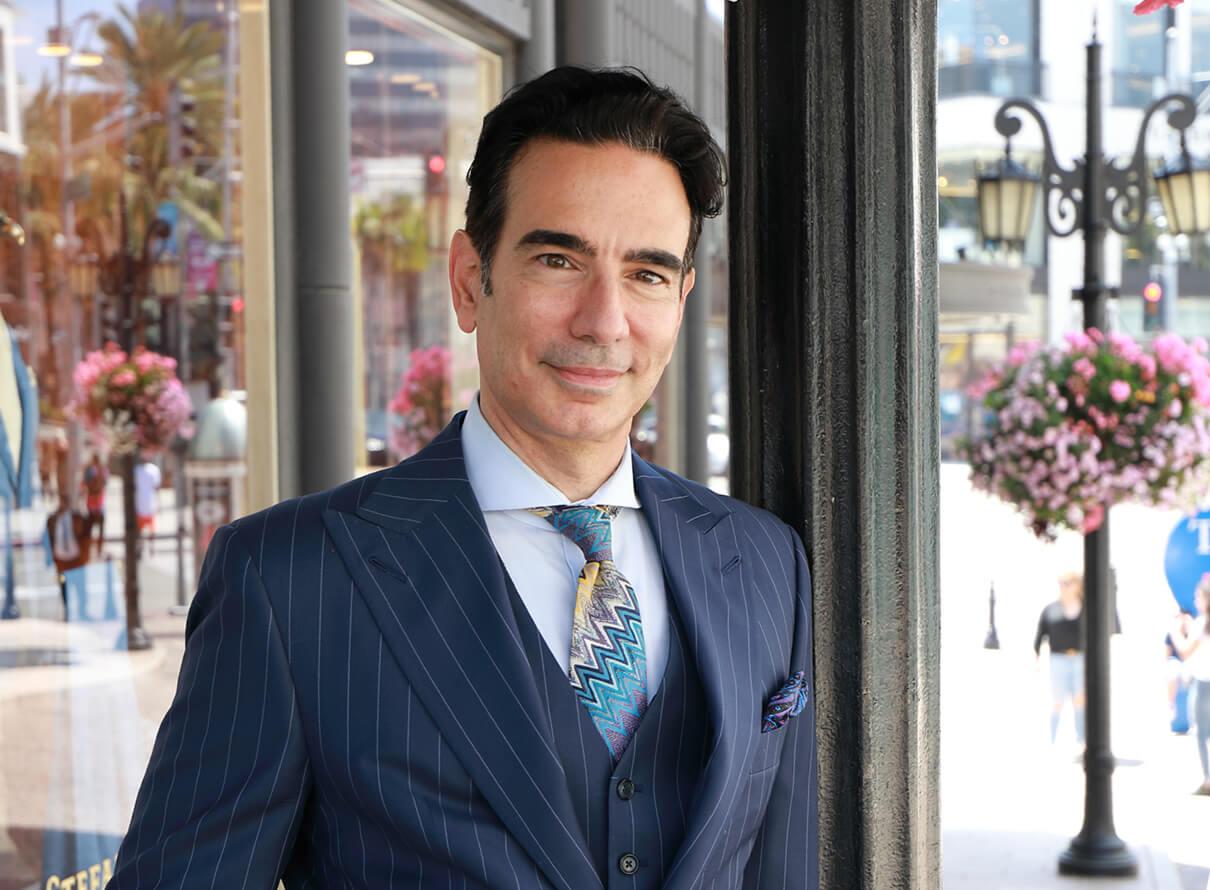 Dr. John M Anastasatos
