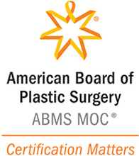 American Board of Plastic Surgey - logo