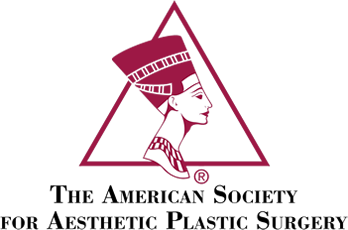 American Society of Aesthetic Plastic Surgery - logo